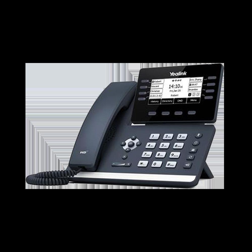 Yealink SIP-T53 VoIP Phone