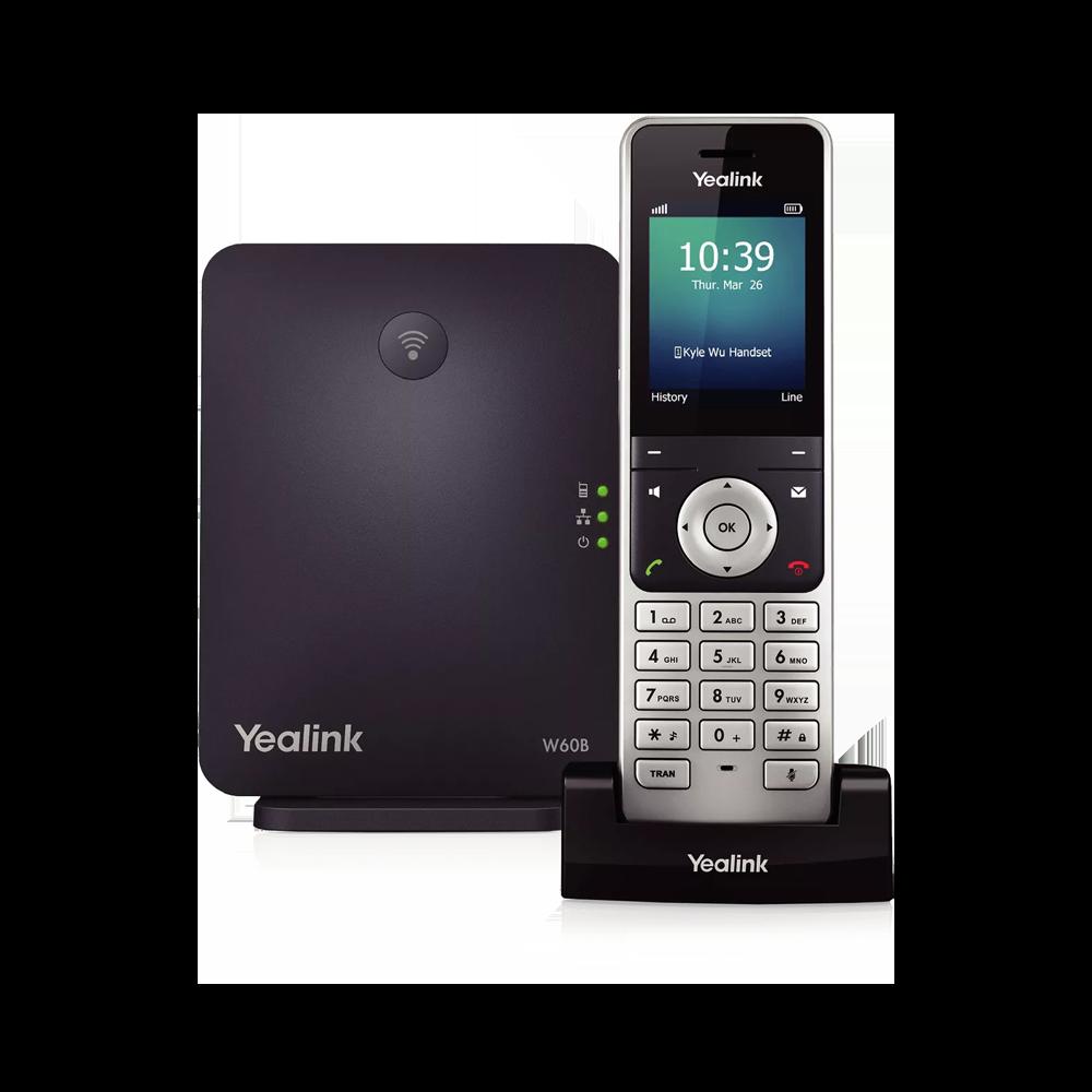 Yealink W60B